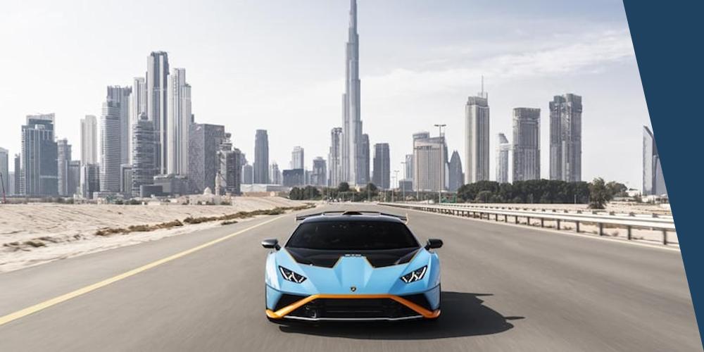 (Italiano) Lamborghini elettrica